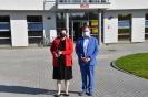 Wizyta w szkole posłanki Anny Gembickiej_7